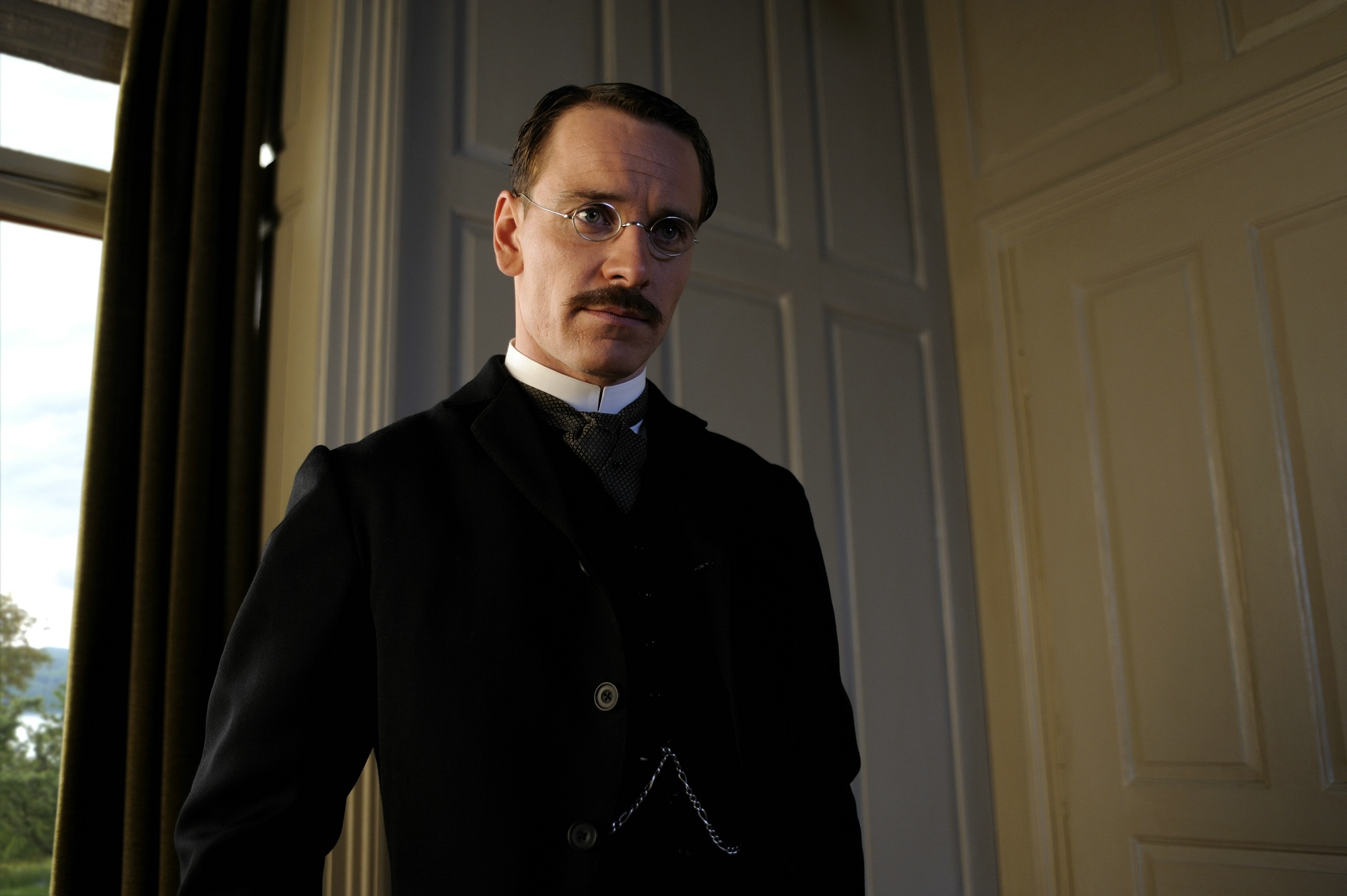 a dangerous method The tomatometer score — based on the opinions of hundreds of film and television critics — is a trusted measurement of critical recommendation for millions of fans.