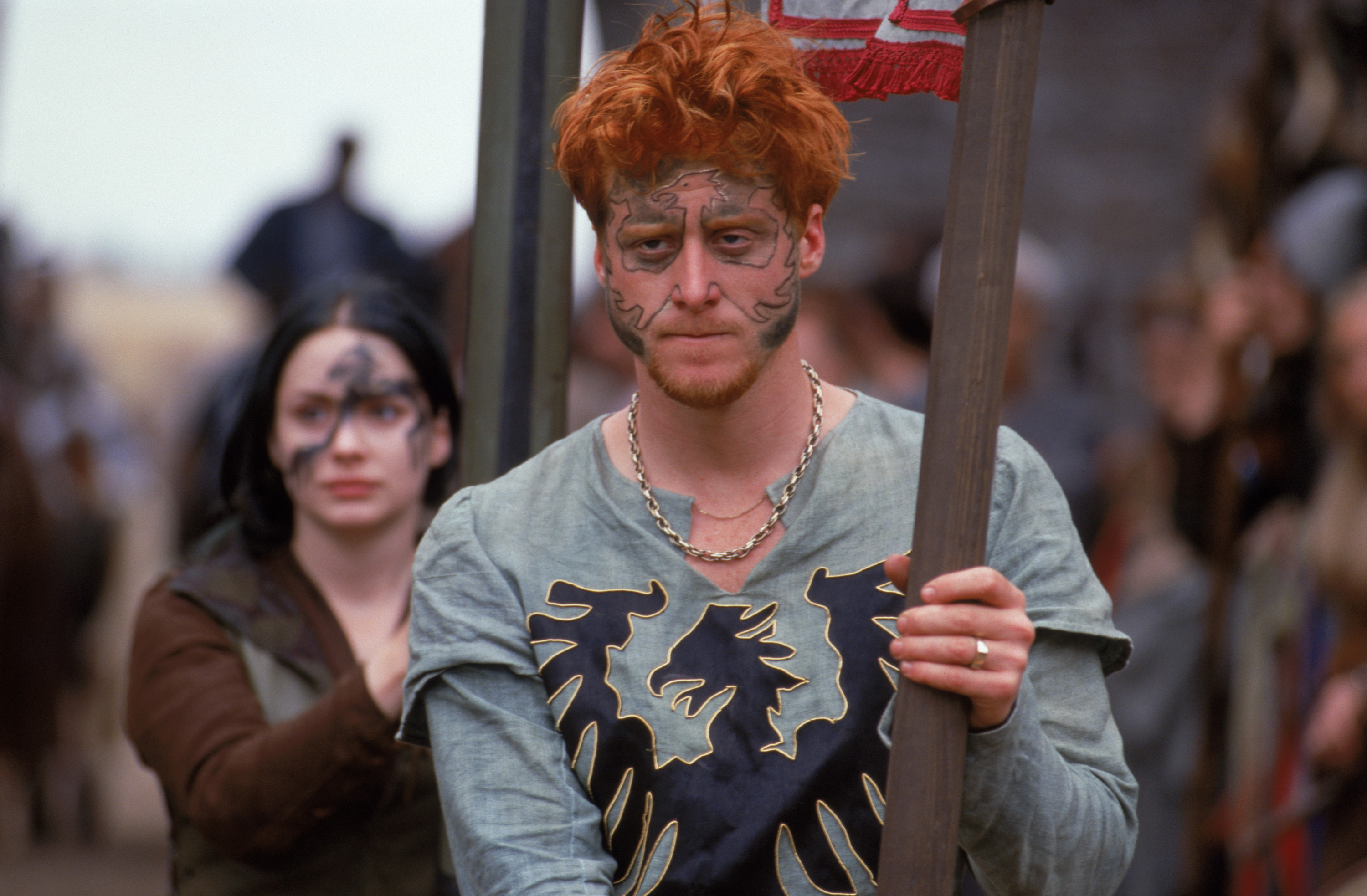 the film a knights tale If you're looking for movies like 'a knight's tale',  'george and the dragon' is another film about knights, princesses,.