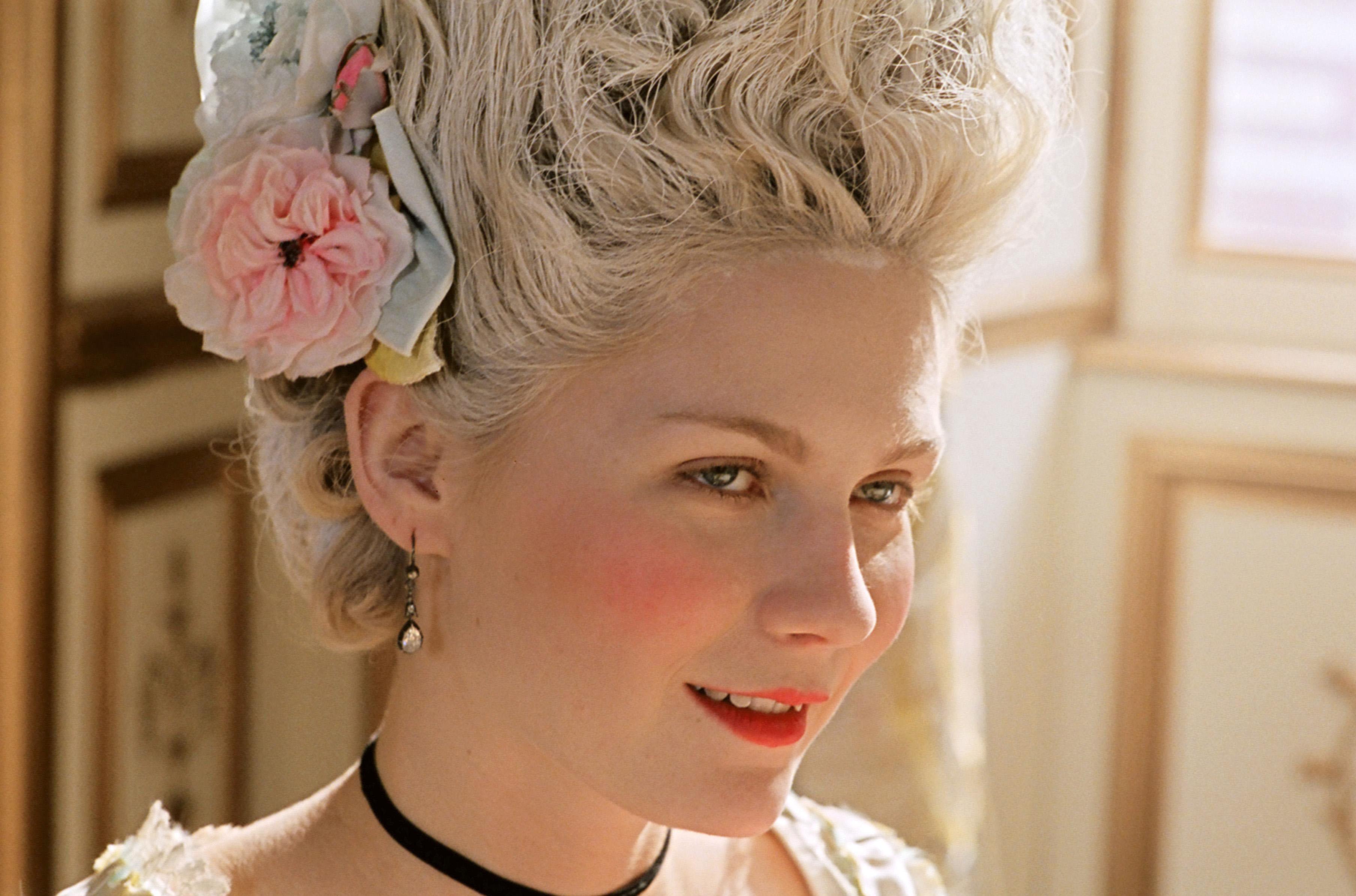 Фото макияжа 18 века