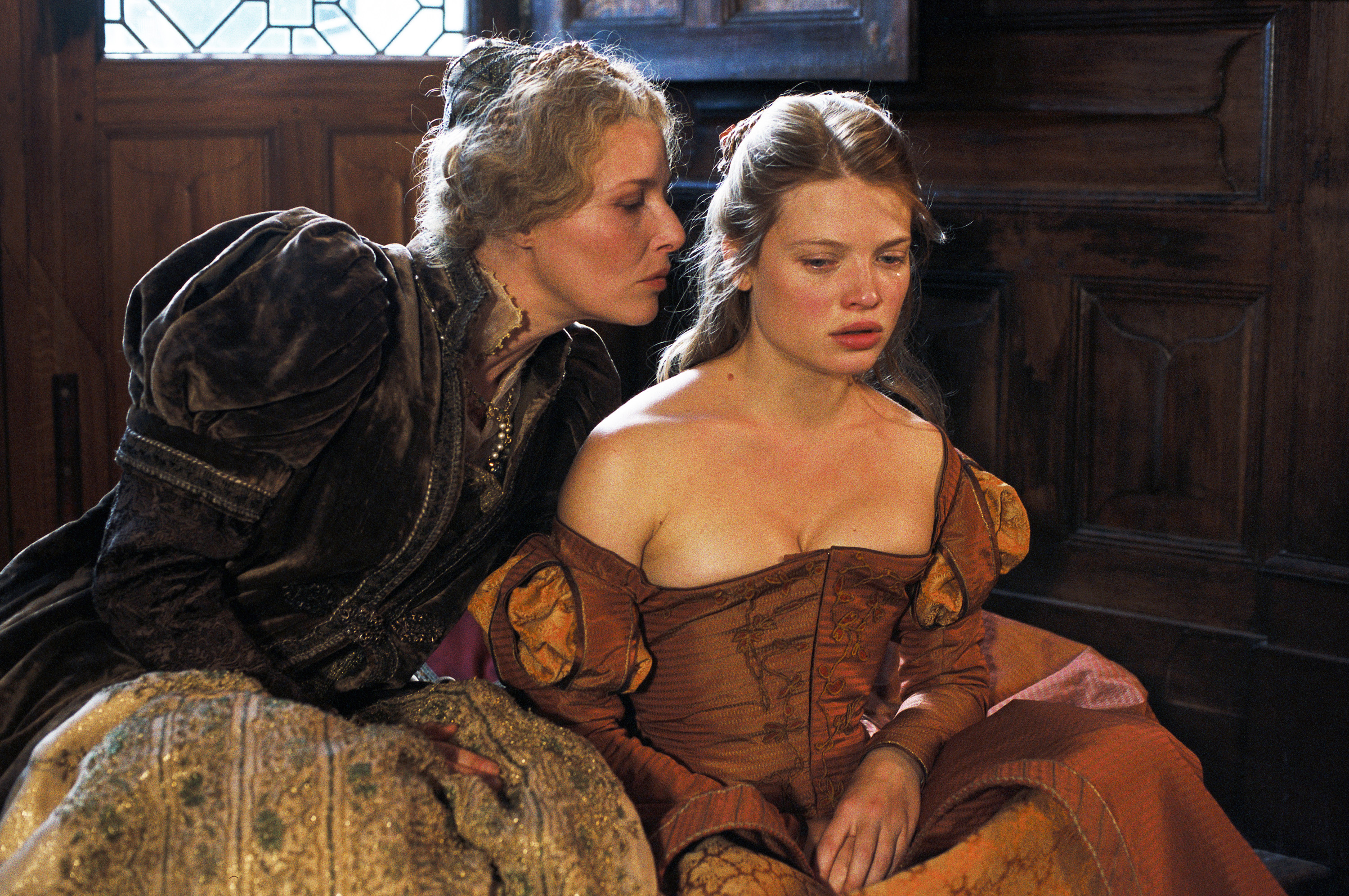 Смотреть секс с царицей, Джессика - императрица похоти (с русским переводом) 6 фотография
