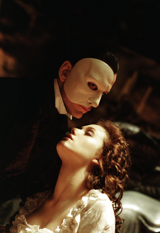 порно фильм призрак оперы-те2
